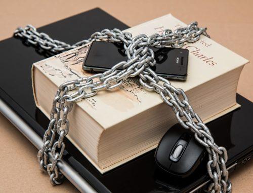 Les recommandations de mot de passe se périment